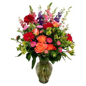 Basking Ridge Florist | Garden Design