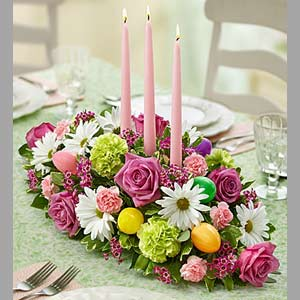 Basking Ridge Florist | Easter Splendor
