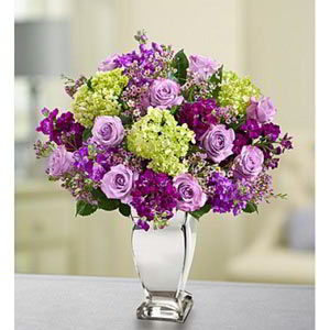 Basking Ridge Florist | Lavender Collection