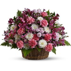 Basking Ridge Florist | Easter Collection