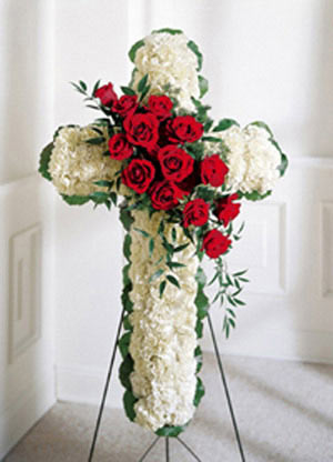 Basking Ridge Florist | Holy Cross