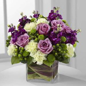 Basking Ridge Florist | Perky Design